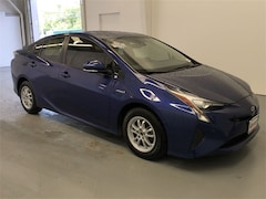 Used 2018 Toyota Prius Two Hatchback in Austin, TX