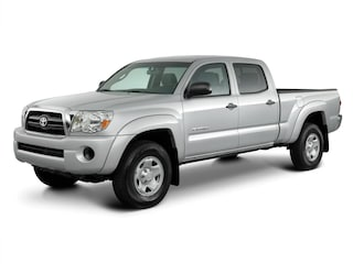 Used 2006 Toyota Tacoma Base Truck Access Cab in Austin, TX