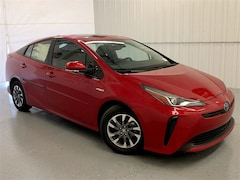 New 2019 Toyota Prius Limited Hatchback in Austin, TX
