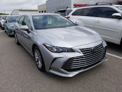 New 2019 Toyota Avalon XLE Sedan in Austin, TX
