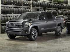 New 2019 Toyota Tundra 1794 5.7L V8 Truck CrewMax in Austin, TX
