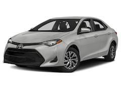 New 2019 Toyota Corolla LE Sedan in Austin, TX
