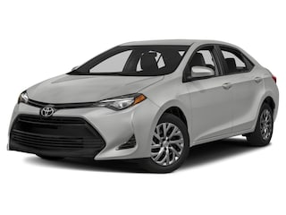 Used 2017 Toyota Corolla LE Sedan in Austin, TX