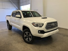 Used 2016 Toyota Tacoma TRD Sport Truck Double Cab in Austin, TX