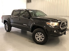 Used 2017 Toyota Tacoma SR5 Truck Double Cab in Austin, TX