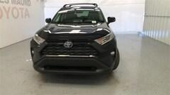 New 2019 Toyota RAV4 Hybrid XLE SUV in Austin, TX