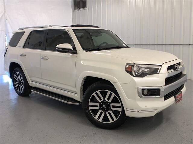 Certified Pre-Owned Toyota Inventory | Austin TX Used Toyota