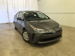 New 2019 Toyota Prius LE Hatchback in Austin, TX