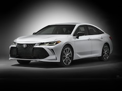 New 2019 Toyota Avalon Limited Sedan in Austin, TX