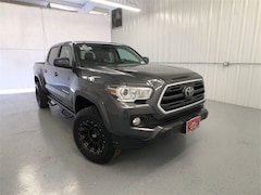 Used 2019 Toyota Tacoma SR5 Truck Double Cab in Austin, TX