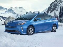 New 2019 Toyota Prius L Hatchback in Austin, TX