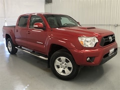 Used 2015 Toyota Tacoma Prerunner Truck Double Cab in Austin, TX