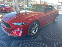 2020 Ford Mustang GT Premium Automatic, Voice Activated Navigation, Coupe