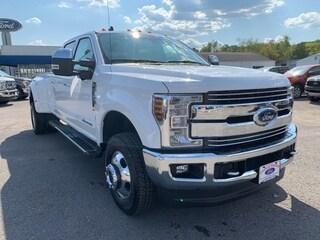 2019 Ford F-350 Lariat DRW Truck Crew Cab