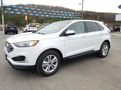 2020 Ford Edge SEL Pano Moon Roof, Navigation, Simulated Leather SUV