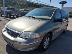 2003 Ford Windstar SEL Wagon