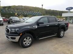 2020 Ford Ranger XLT Crew Cab, 4WD, Chrome Pkg., Trailer Tow Pkg. Truck SuperCrew