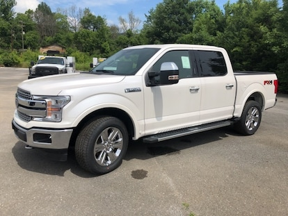 New 2019 Ford F-150 For Sale at Charlie Rogers Ford | VIN