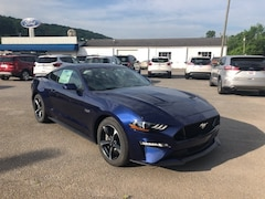 2019 Ford Mustang GT 5.0L V8, Manual, Kona Blue Coupe