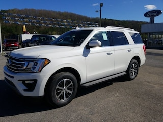 2020 Ford Expedition XLT 18