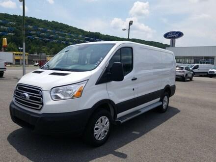 2019 Ford Transit-250 Cargo Van w/ Bulk Head Van Low Roof Cargo Van