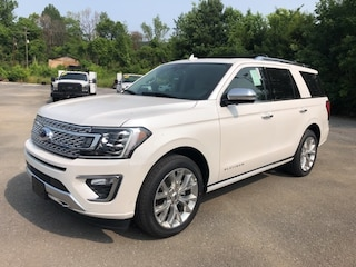 2019 Ford Expedition Platinum 4WD, 2nd Row Buckets, Heavy Duty Trailer SUV