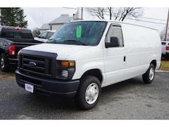 Used 2013 Ford E-150 Van Cargo Van For Sale in Augusta