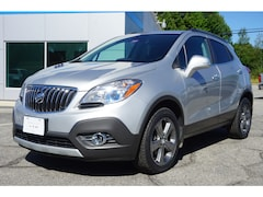 Buy a 2014 Buick Encore Convenience SUV For Sale in Augusta