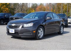 Buy a 2014 Chevrolet Cruze 1LT Auto 1LT Auto  Sedan w/1SD For Sale in Augusta
