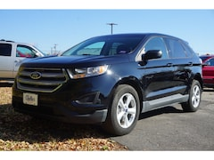 Used 2018 Ford Edge SE SUV For Sale in Augusta