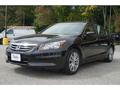 Used 2012 Honda Accord 2.4 EX Sedan For Sale in Augusta