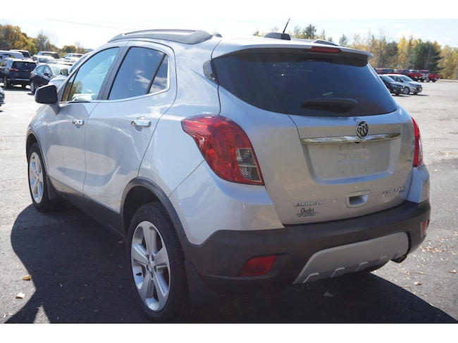 used 2015 buick encore for sale in augusta me near lewiston auburn vin kl4cjesb2fb194107. Black Bedroom Furniture Sets. Home Design Ideas