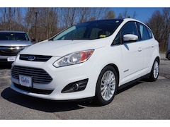 Buy a 2015 Ford C-Max Hybrid SEL Hatchback For Sale in Augusta