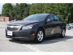 Buy a 2014 Chevrolet Cruze LT 1LT Auto  Sedan w/1SD For Sale in Augusta