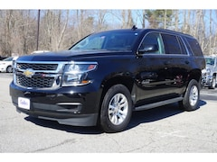 Certified used 2019 Chevrolet Tahoe LT SUV 1GNSKBKC3KR119883 for Sale in Augusta, ME