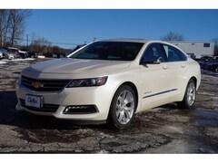 Buy a 2014 Chevrolet Impala LTZ w/1LZ Sedan For Sale in Augusta