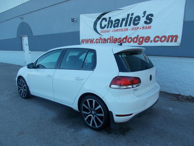 used 2014 volkswagen gti maumee, toledo | wvwhd7ajxew006271