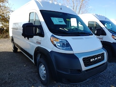 2019 Ram ProMaster 3500 CARGO VAN HIGH ROOF 159 WB EXT Extended Cargo Van Near Toledo Ohio