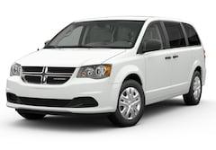 New 2019 Dodge Grand Caravan SE Passenger Van Maumee Ohio
