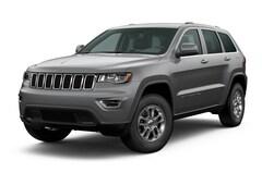 New 2020 Jeep Grand Cherokee LAREDO E 4X4 Sport Utility Maumee Ohio