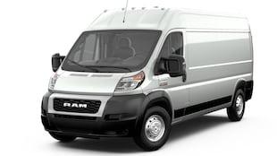 2020 Ram ProMaster 3500 CARGO VAN HIGH ROOF 159 WB Cargo Van