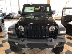 New 2020 Jeep Gladiator SPORT S 4X4 Crew Cab Maumee Ohio