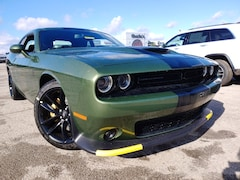 New 2019 Dodge Challenger R/T Coupe Maumee Ohio