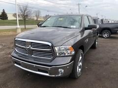 New 2019 Ram 1500 SLT CREW CAB 4X4 Truck Crew Cab Maumee Ohio