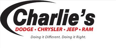 Charlie's Dodge Chrysler Jeep Ram