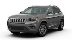 New 2020 Jeep Cherokee LATITUDE PLUS 4X4 Sport Utility Maumee Ohio