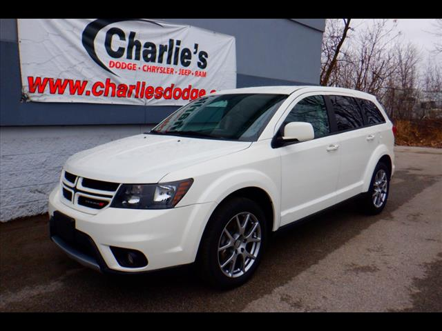Used Dodge Journey Maumee Oh