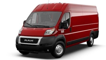 2021 Ram ProMaster 3500 CARGO VAN HIGH ROOF 159 WB EXT Extended Cargo Van