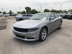 New 2018 Dodge Charger SXT PLUS RWD Sedan Maumee Ohio