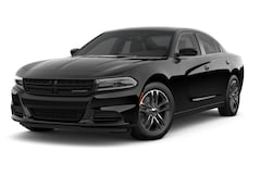 New 2019 Dodge Charger SXT AWD Sedan Maumee Ohio